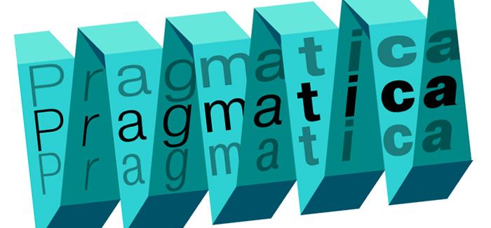 Pragmatica font