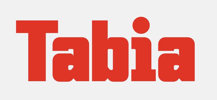 Tabia font