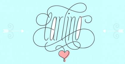 Carlino font