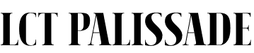 LCT Palissade font