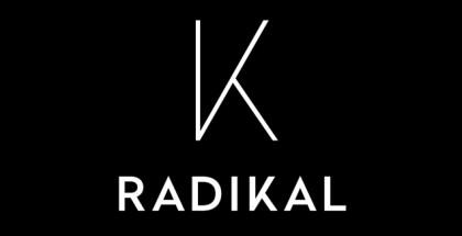 Radikal font