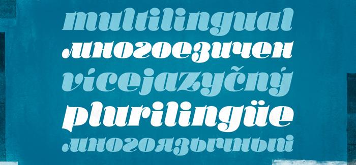 Callista font by Karandash