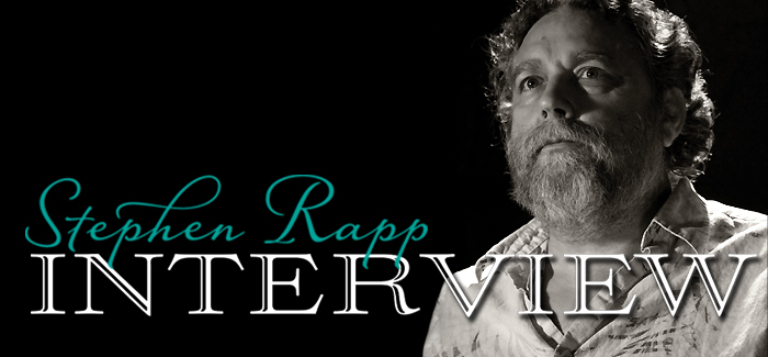 Stephen Rapp Interview