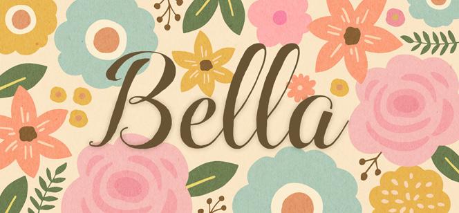 Ciao Bella font