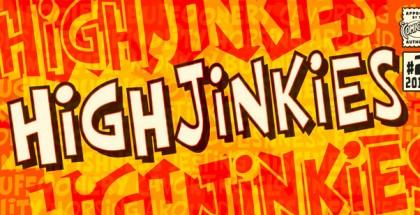 HighJinkies font