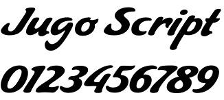 Jugo Script