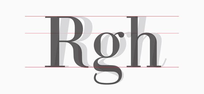Compass Next font
