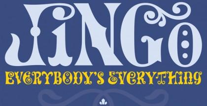 Jingo font