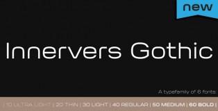 Innervers Gothic