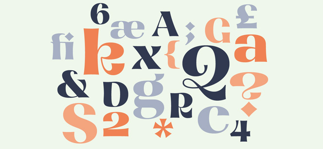 Meeko FY font