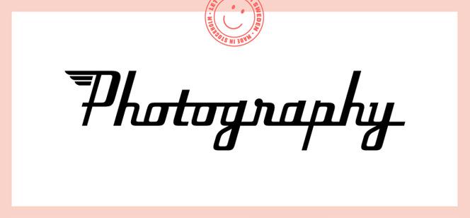 Flieger Pro font