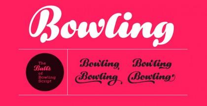 Bowling Script