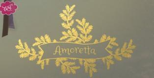 Amoretta font