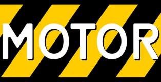 Motor 4F font
