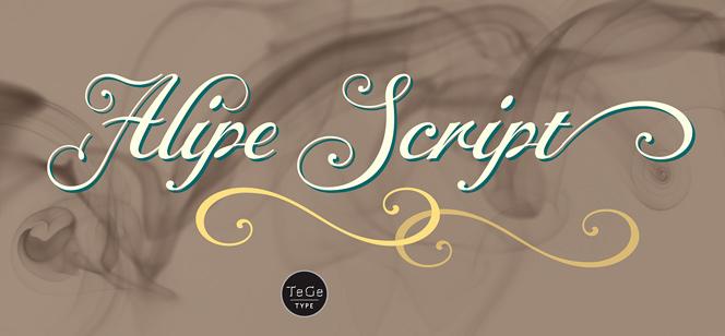 Alipe Script