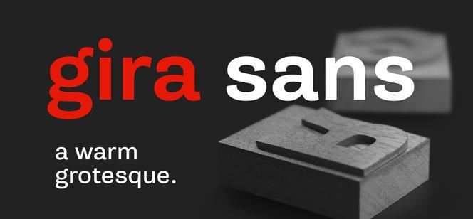Gira Sans