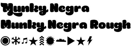 Munky Negra