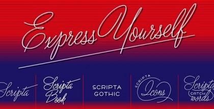 Scripta Pro