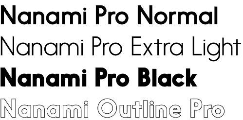 Nanami Pro