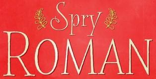 Spry Roman Pro