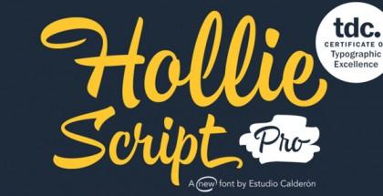 Hollie Script Pro