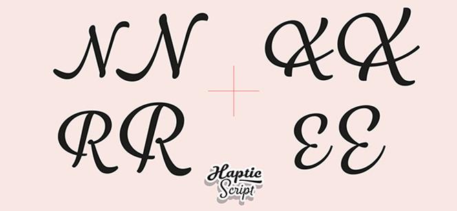 Haptic Script