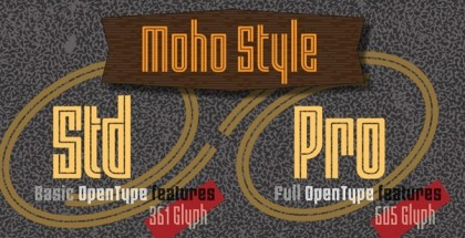 Moho Style