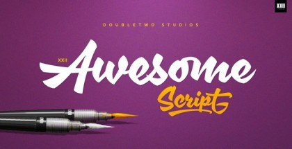 AwesomeScript