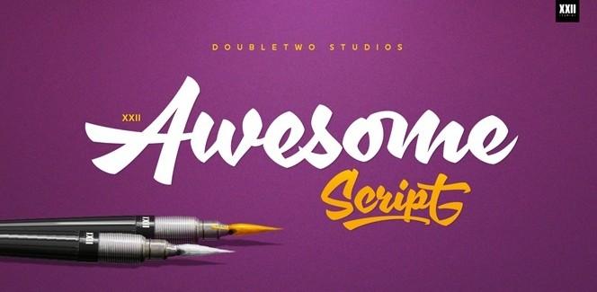 AwesomeScript