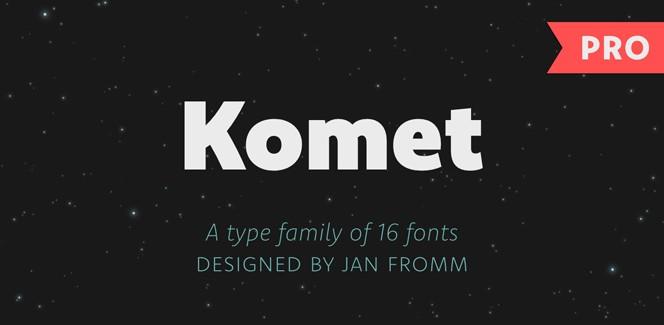 Komet Pro