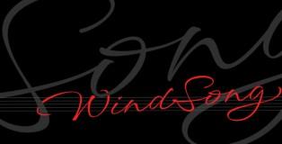WindSong font