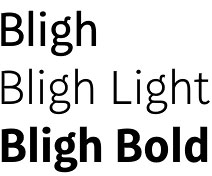 Bligh