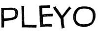 Pleyo font