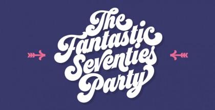 Seventies font