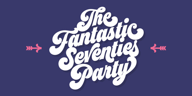 seventies font family by maximiliano � as funky as it gets