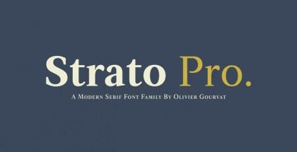 Strato Pro