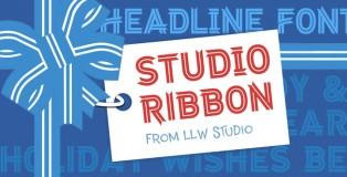 Studio Ribbon