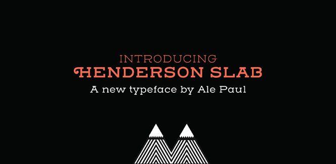 Henderson Slab