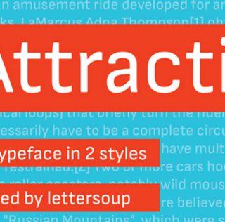 free typeface
